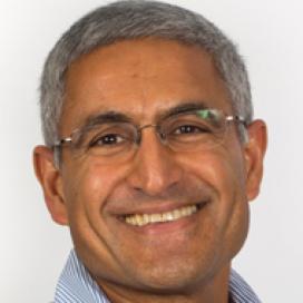 Dr. Abhay Sharma