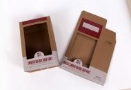 Most Progressive Printing Process, packaging