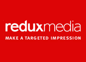 Redux Media Inc Logo