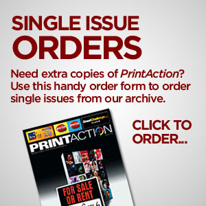 Single Issue Orders