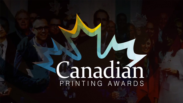 Canadian Printing Awards