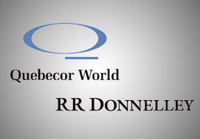 RRD Quebecor World