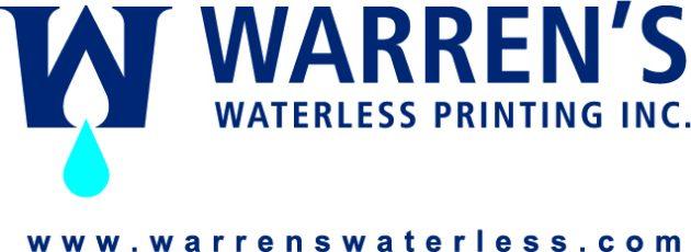 Warren's Waterless Printing