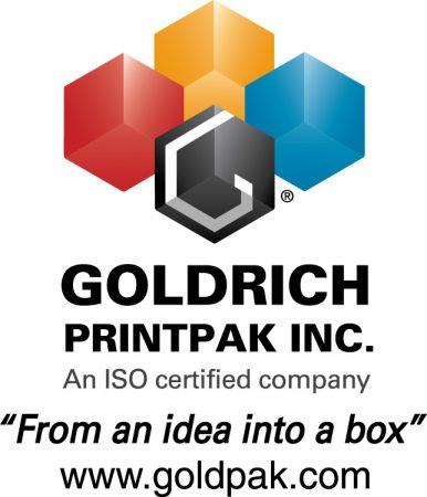 Goldrich Printpak Inc.