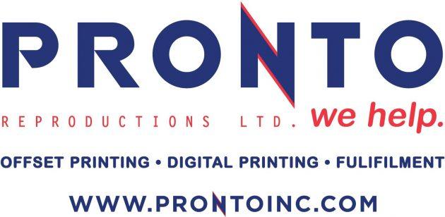 Pronto Reproductions Ltd.