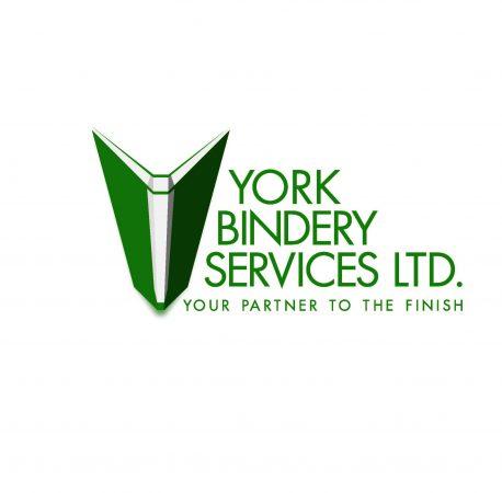 York Bindery Services Ltd.
